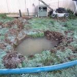 septic repair in Arlington