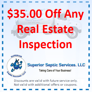 35 Off Any Real Estate Inspection
