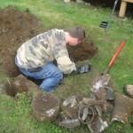 Inlet Repair