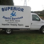 septic inspection in Everett