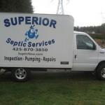 septic inspection in Everett