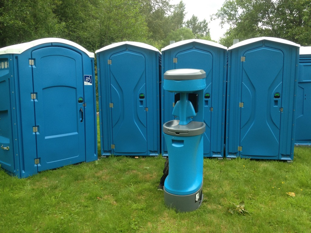 Toilets For Rent : Granite falls portable toilet rentals porta potty for