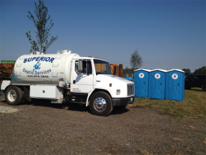 portable toilet rental in Snohomish