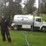 Septic Pumping in Monroe