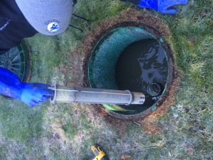 Septic Inspection in Snohomish