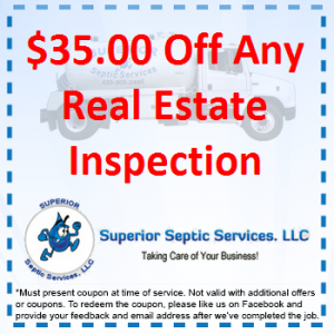$35 Off Any Real Estate Inspection