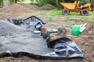 septic service in Marysville