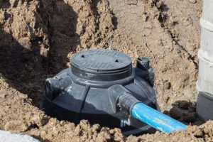 Everett septic inspection