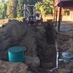septic inspection near Lake Stevens