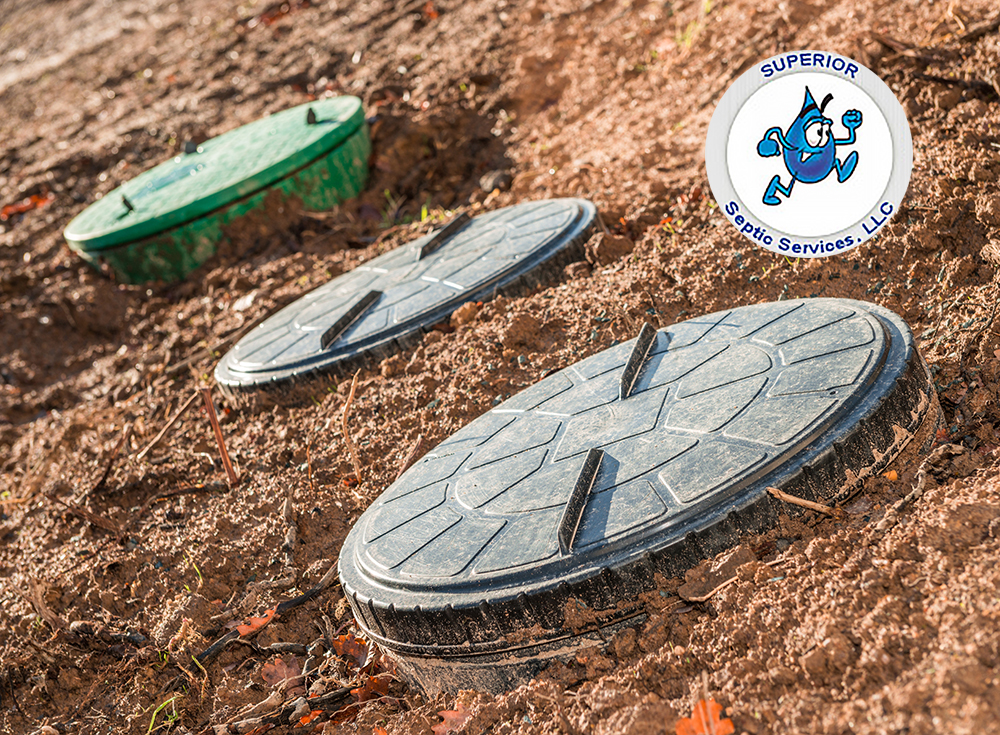 Don't Settle for Just any Septic Installation in Granite Falls
