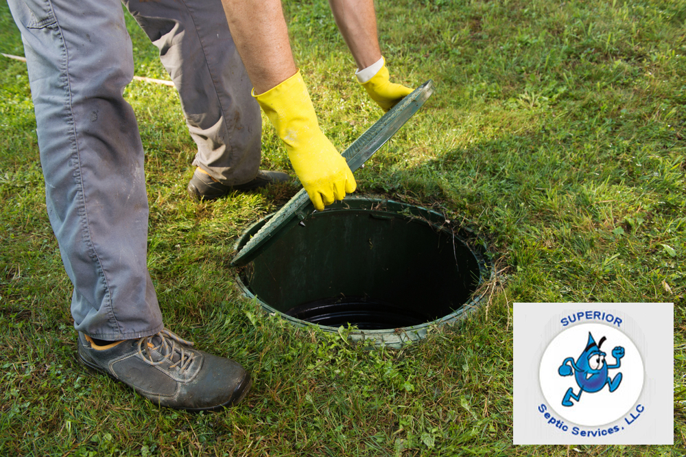Is It Time For Septic Repair In Lake Stevens?