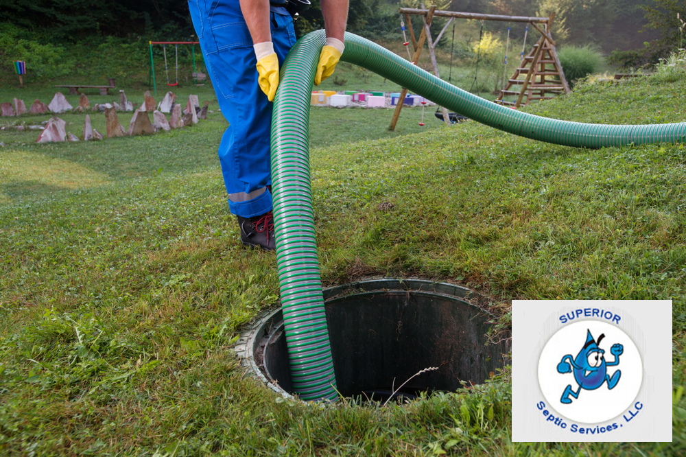 Get Septic Pumping in Everett from an Experienced Team of Professionals