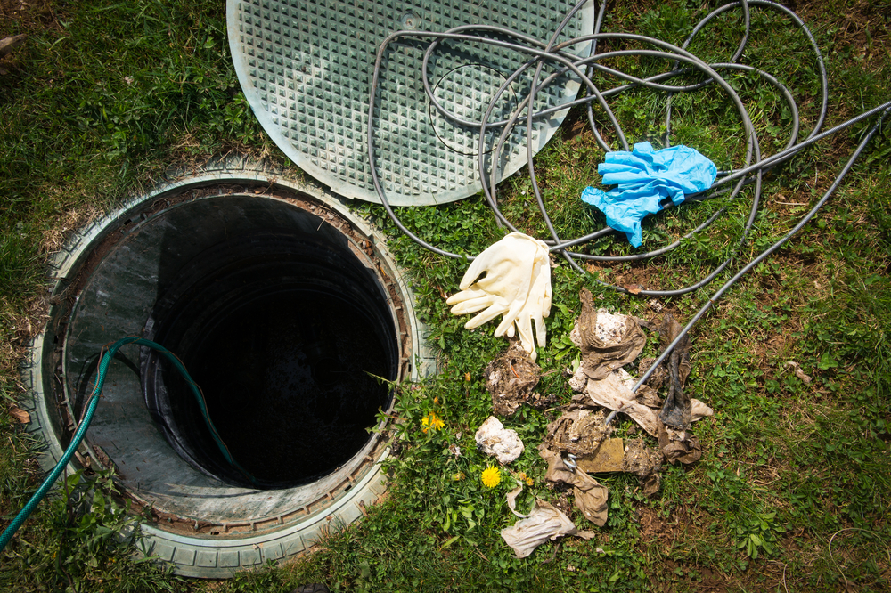 When to Get a Septic Inspection in Monroe?