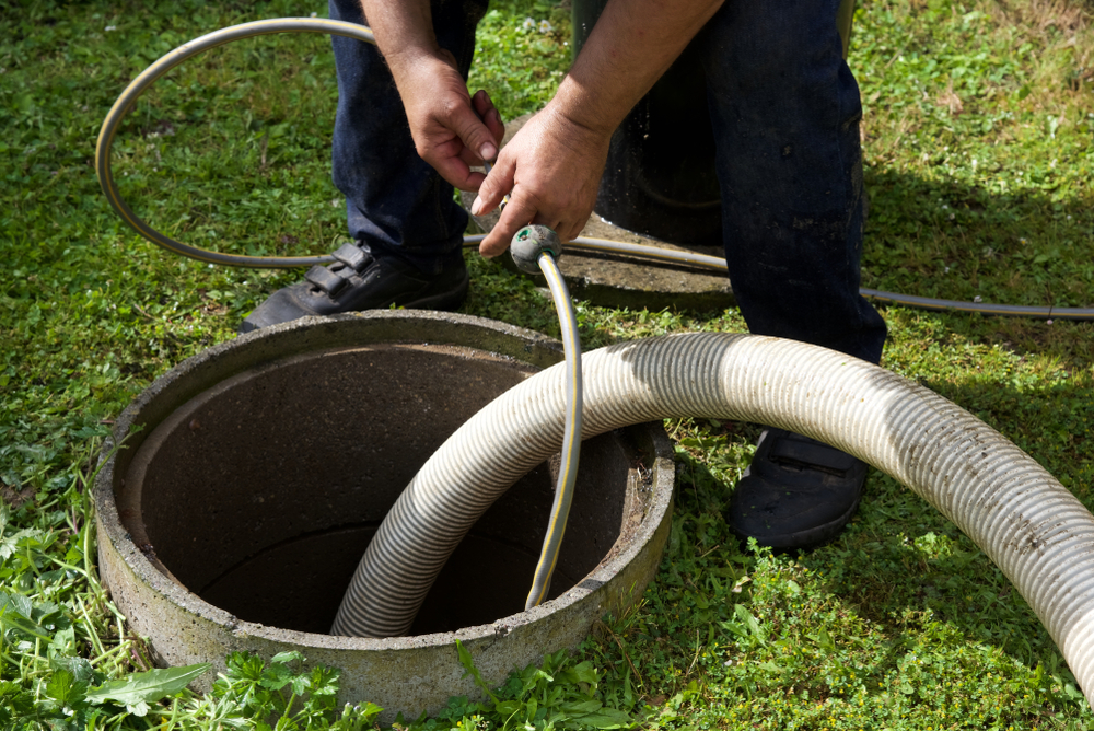 Keep Your Septic System Serviced to Ensure It Works Well in Everett
