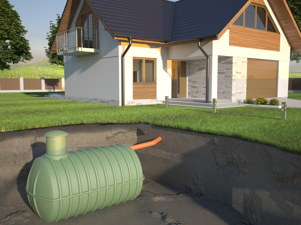 Trust the Drain Field Installation Experts in Lake Stevens