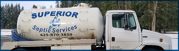 Do You Need Septic Repair Service in Everett? Call the Experts!