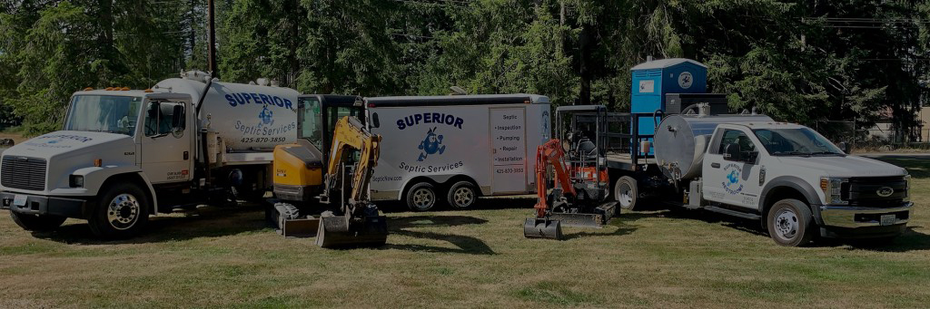 Look To Us For Efficient Drain Field Installation In Snohomish