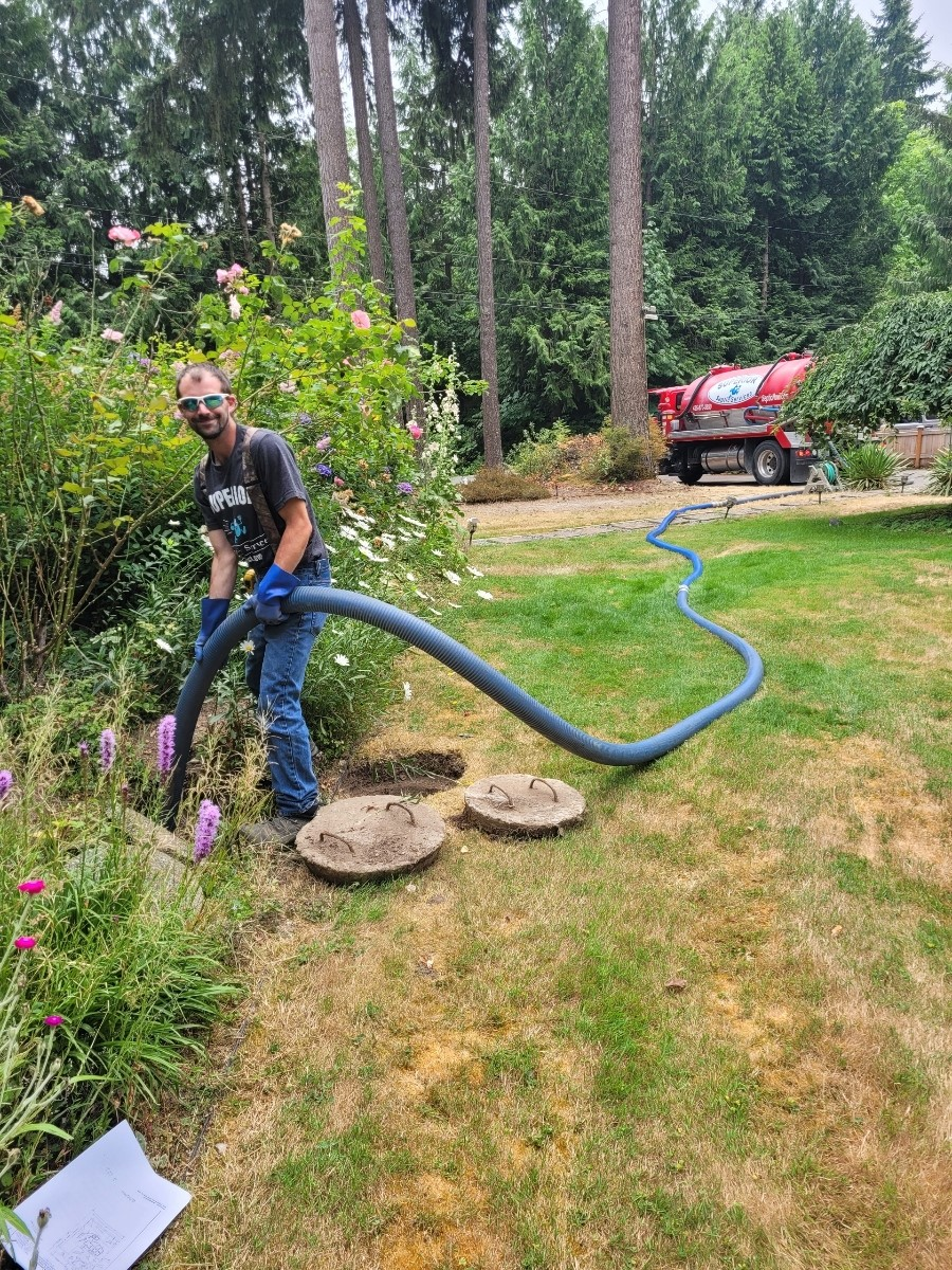 Septic Tank Questions in Monroe Answered